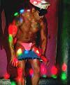 Spanish Sailor Stripper