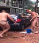 Naked Car Wash