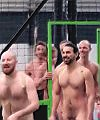 Naked Football Game 1
