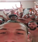 Rugby Lad Caught Naked