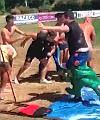 Naked Rugby Slide