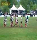 Team Streak at the 2009 Amsterdam Sevens Tournament