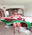 Naked Welsh Lad