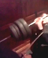 Weightlifting Piss