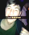 Lad Dances With His Dick Out