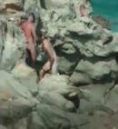 Gay Sex At The Beach