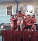 Aussie Stag Lads