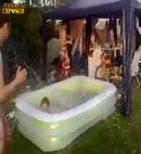 naked lads garden