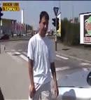 Tvoj Problem (Slovenian Jackass)
