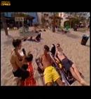 wudja cudja naked lad at the beach