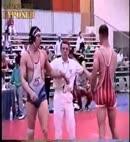 wrestling hardon