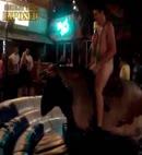 Cal's Mankini Rodeo