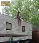 redneck's kilt jump