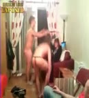 surprise 18th birthday male strippers