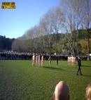 dunedin nude rugby haka