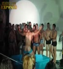 naked lads at the club