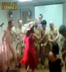 Borat Birthday Strippers 3