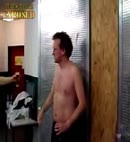 naked footballers locker room