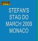 naked stag lad Stefan
