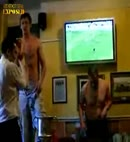 naked rugby drinking game