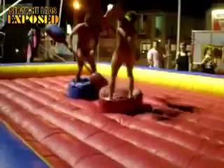 classic ibiza gladiators