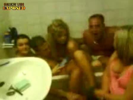 bath chavs