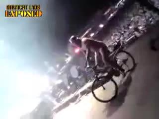 Naked Bike Lad