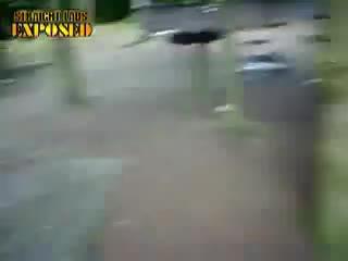 outdoor bath jump