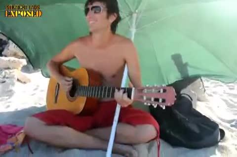 naked music man 2